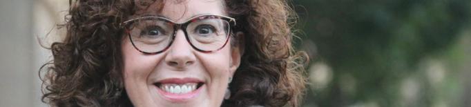 """Mariona Badia: """"No hi ha generositat més gran que donar òrgans; donar vida enmig del dolor sense esperar res a canvi"""""""