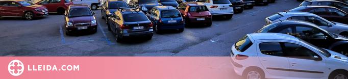 Nou sistema de la UdL per pagar parquímetre amb més privacitat per a l'usuari