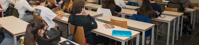 L'estudiantat demana més competències digitals i més suport al professorat universitari
