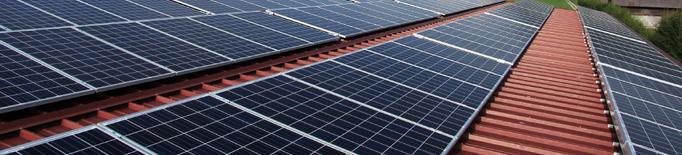 Llum verda a un projecte de 50 hectàrees de plaques solars a un municipi de Lleida
