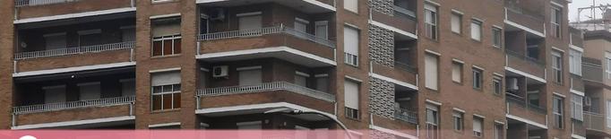 La compravenda d'habitatges a Catalunya es desploma per la covid-19