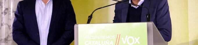 La fiscalia investiga Vox per islamofòbia en vídeos electorals a Catalunya