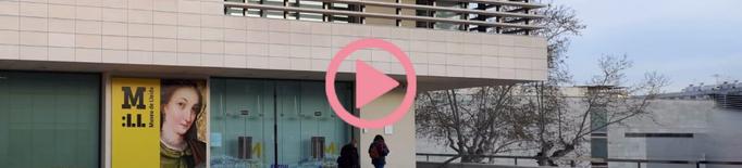 ⏯️ El Museu de Lleida rebrà obres del MNAC i la Paeria