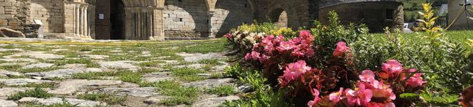 Les esglésies de Salardú i Vaquèira podran acollir esdeveniments no religiosos