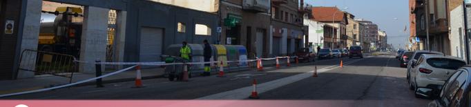 Mollerussa habilitarà 55 noves places de zona blava