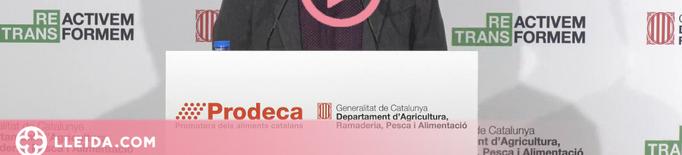 ⏯️ Les exportacions catalanes marquen un nou rècord malgrat la covid-19