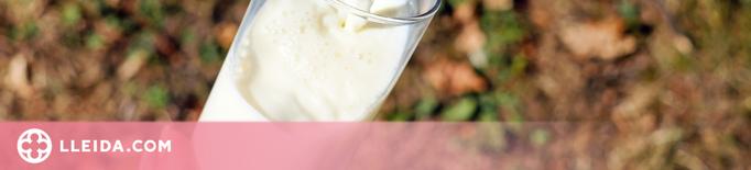 Com puc saber si soc intolerant a la lactosa?