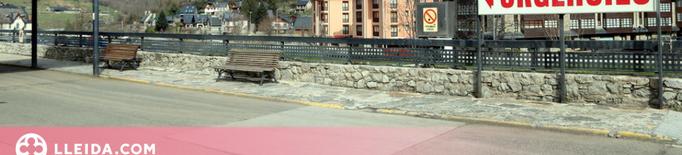 Crida a complir les restriccions al constatar desplaçaments de gent de fora a la Val d'Aran