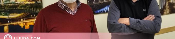 Els 'Olis confinats' de Josep Serra guarneixen la Fecoll