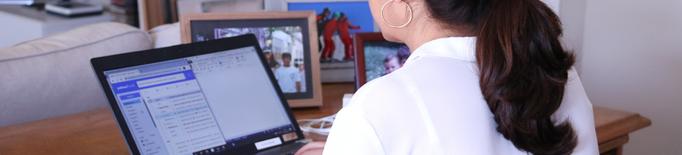COELL urgeix a crear xarxa entre les dones per fomentar oportunitats per a la seva ocupabilitat