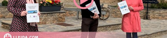 ⏯️ Només el 7% dels carrers de l'Urgell porten nom de dona