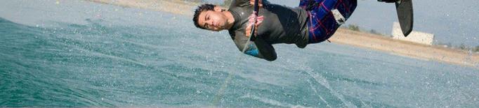 El campionat estatal d'esquí nàutic torna a Lleida