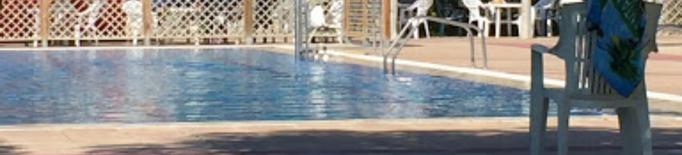 Un municipi de Lleida organitza una consulta popular per decidir si obre les piscines a l'estiu