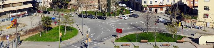 Ipcena vol canviar el nom de la plaça de l'Exèrcit de Lleida