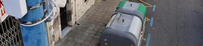 Denunciades 21 persones a Mollerussa per no llençar la brossa correctament