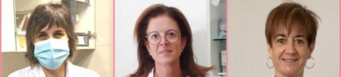 Tres infermeres lleidatanes estudien les influències en el concepte de la imatge corporal dels adolescents