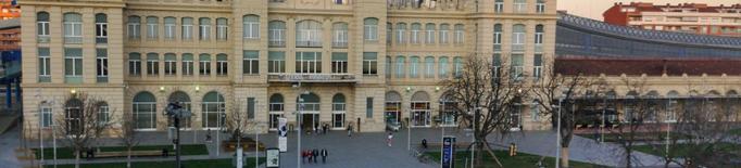 Pueyo reclama a Adif que el tren d'alta velocitat 'low cost' pari a Lleida