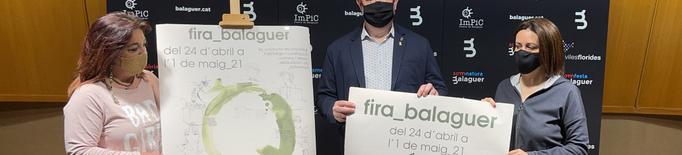 Una trentena d'activitats paral·leles a la Fira Q de Balaguer més virtual