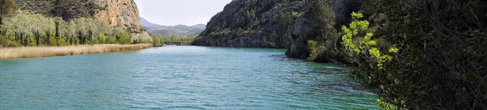 Uns 100.000 turistes visiten les comarques de Lleida durant la Setmana Santa