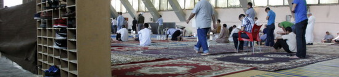 Musulmans de Lleida demanen saltar-se el toc de queda durant el Ramadà