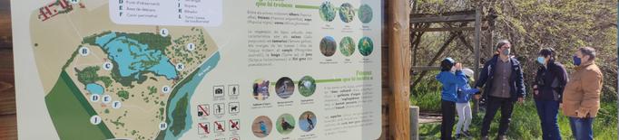Ecoactivitats aquesta primavera per descobrir la biodiversitat de Lleida