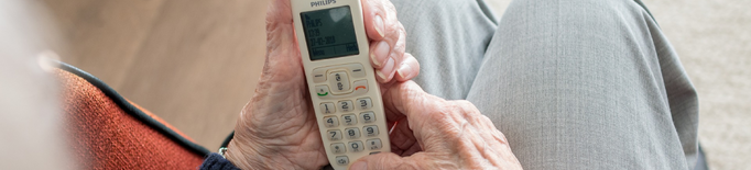 ℹ️ Oberta la convocatòria 2021 d'ajuts per a l'adequació d'habitatges de persones grans