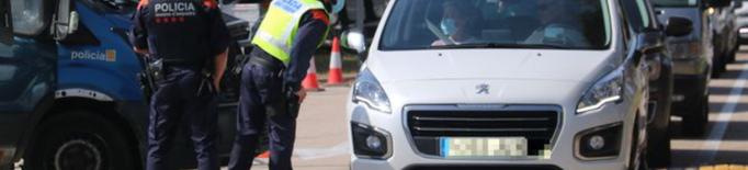 L'Alta Ribagorça reclama per enèsima vegada que el confinament sigui per regió sanitària