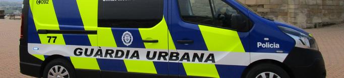 ℹ️ Per a què serveix aquest vehicle de la Guàrdia Urbana de Lleida?