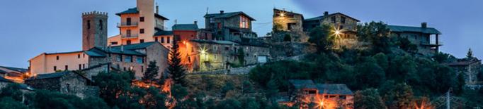 L'Alt Urgell millora l'enllumenat públic a través del projecte Impulsa Energia