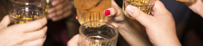 "⏯️ Alerten d'un augment de festes i ""botellons"" en domicilis particulars"