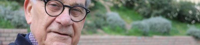 """Lluís Foix: """"El periodisme no ha d'explicar el que voldria que passés sinó el que passa"""""""