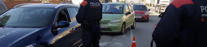 El confinament comarcal podria aixecar-se la setmana vinent a Catalunya