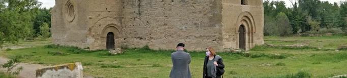 Balaguer impulsa un Pla d'actuacions a Santa Maria de les Franqueses