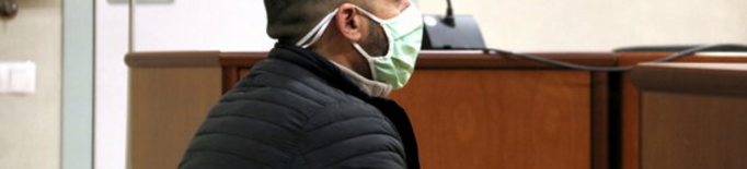 Condemnat a 5 anys de presó per violar una dona a Lleida