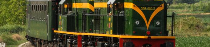 El Tren dels Llacs tornarà a circular a partir del maig