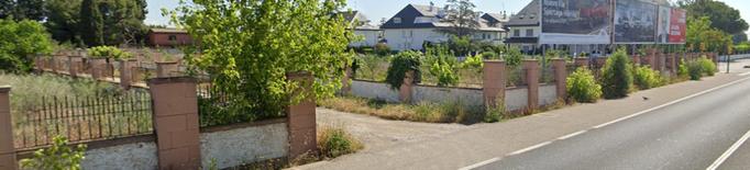 Detinguts dos joves per robar amb força en una casa de Ciutat Jardí de Lleida