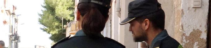 Imatge d'arxiu Guàrdia Civil (ACN)