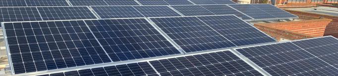Lleida té potencial per generar cinc cops l'energia que consumirà l'any 2050