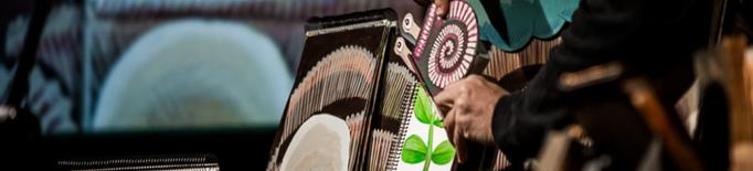 Alpicat celebrarà Sant Isidre amb teatre, música, vermut i patinatge sobre gel