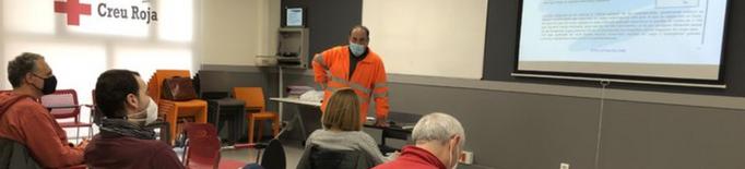 Creu Roja Lleida insereix més de 200 persones al mercat laboral durant l'últim any