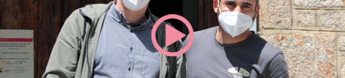 """⏯️ Raimon Monterde deixa l'alcaldia de Sort per """"motius personals i professionals"""""""