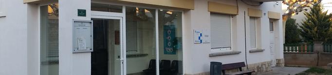 Castellserà premia els responsables mèdics del consultori local amb el Pedrenyal d'Honor