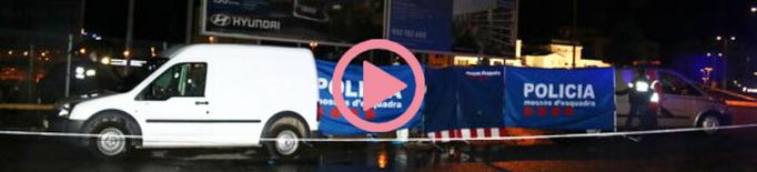 ⏯️ Troben un cadàver a l'interior del maleter d'un cotxe a Lleida