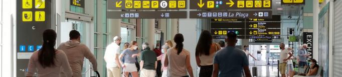 Espanya preveu una recuperació del turisme aquest estiu