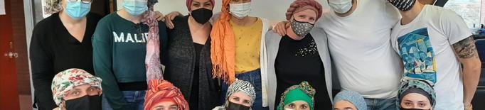 L'AECC Lleida estrena els serveis d'assessorament capil·lar i nutricional per persones amb càncer