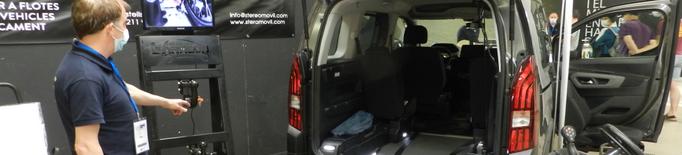 Furgonetes personalitzades, motos elèctriques i autocaravanes a Lleida Ocasió