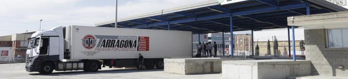 Les exportacions a Ponent i l'Alt Pirineu i Aran creixen el primer trimestre de 2021