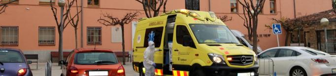 Un positiu en una residència lleidatana obliga a aïllar usuaris no vacunats