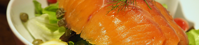 Alerten de la presència de listèria en un lot d'aquest salmó fumat