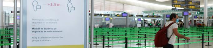 ℹ️ Passaport covid: com serà i quan entrarà en vigor?